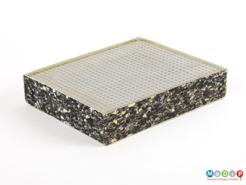 Shogun Super Mat | Museum of Design in Plastics