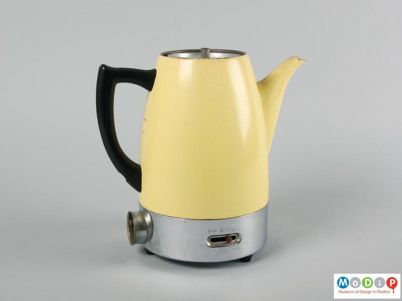 Best Cp4x Coffee Maker Museum Of Design In Plastics