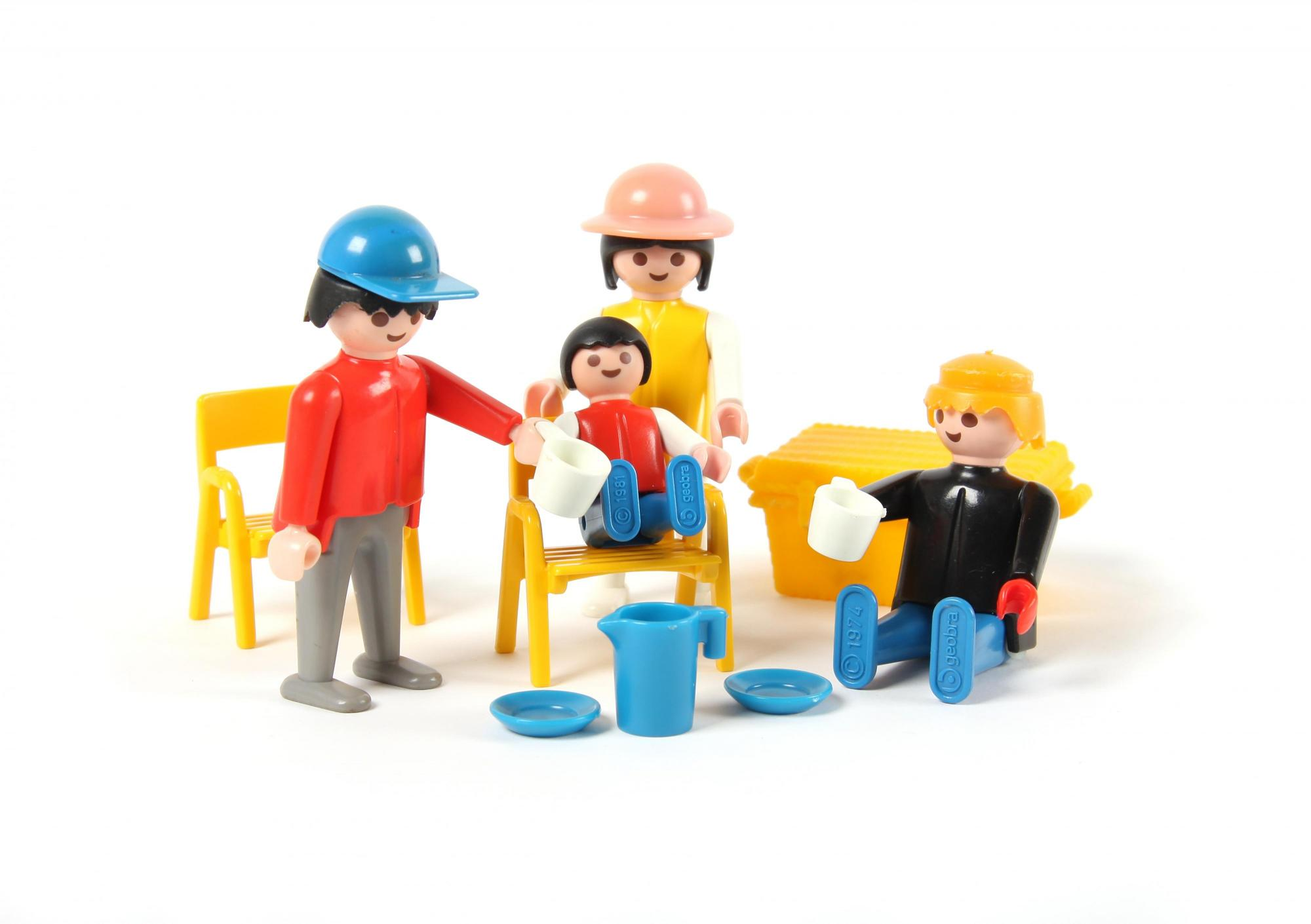 Playmobil picnic set